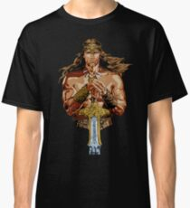 The Barbarian Classic T-Shirt