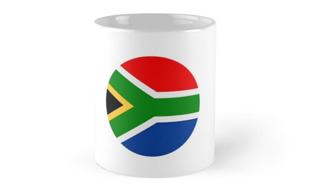 South Africa, Suid-Afrika by all-flags
