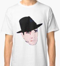 Bogart - Pop Art Classic T-Shirt
