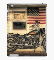 American Pride #2 iPad Case/Skin