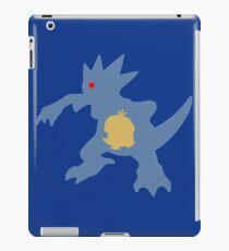 GoldPsy iPad Case/Skin