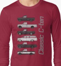 67-72 Classic C-10 collection T-Shirt