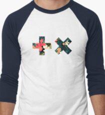 florist gArrix Men's Baseball ¾ T-Shirt