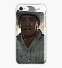 Anthony Quinn Lookalike iPhone Case/Skin