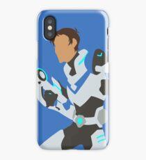 Voltron Lance iPhone Case/Skin