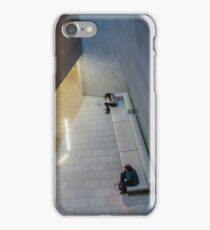Gallery Space. #1 iPhone Case/Skin