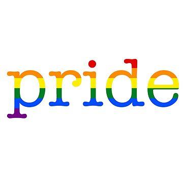 Simply Pride by wearingpride