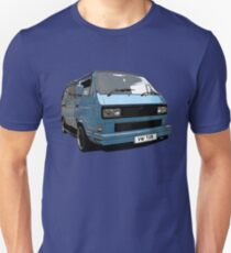 VW T25 Transporter T-Shirt