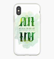 Alt er mulig for den som tror iPhone Case