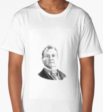 Lord Crawley Long T-Shirt