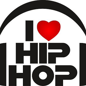 I Love Hip Hop by Jocko