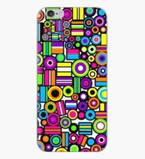 Licorice Allsorts I [iPad / Phone cases / Prints / Clothing / Decor] iPhone Case