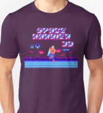 SPACE HARRIER 3D - MASTER SYSTEM T-Shirt