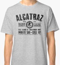Alcatraz Classic T-Shirt