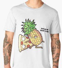 Shhh No one needs to know! Men's Premium T-Shirt