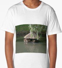 Duck island Long T-Shirt