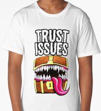 Mimic - Trust Issues Long T-Shirt