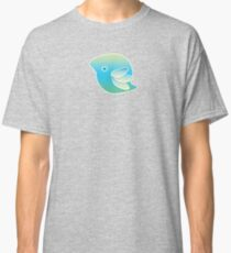 Blue Bird of Happiness Classic T-Shirt