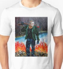 Jason Voorhees (Friday the 13th) T-Shirt