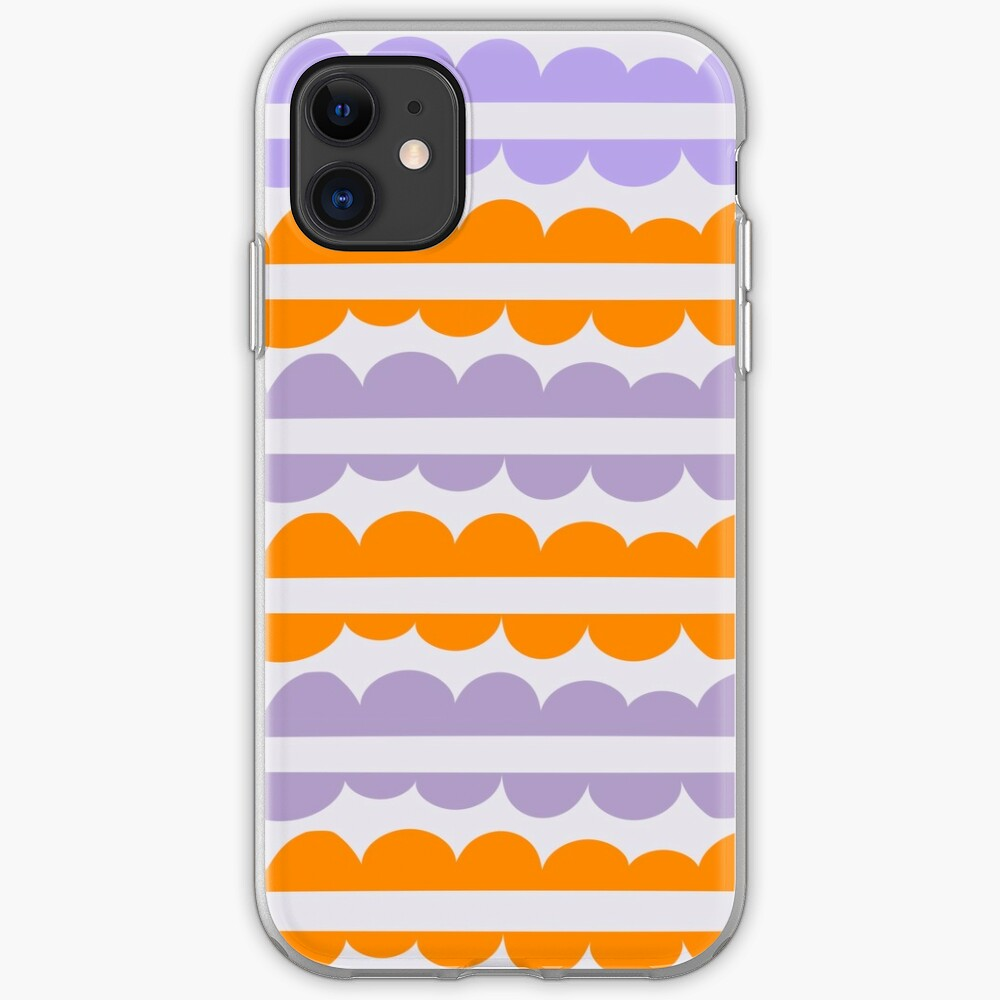 Mordidas Pucci iPhone Case & Cover