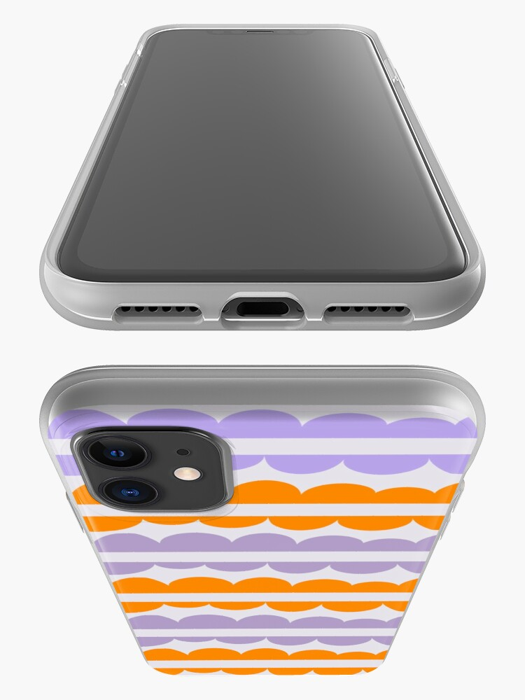Alternate view of Mordidas Pucci iPhone Case & Cover