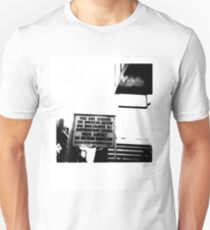Checkpoint Charlie, Berlin T-Shirt