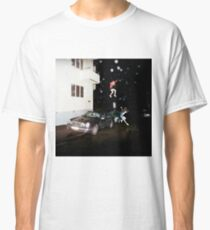 Brand New - Science Fiction Classic T-Shirt