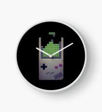 Puzzle Game Clock