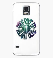 Guds rike er midt iblant dere Case/Skin for Samsung Galaxy
