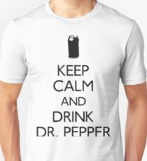 dr pepper Unisex T-Shirt
