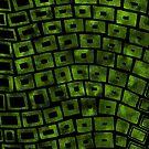 Green Wave by Karen Amato