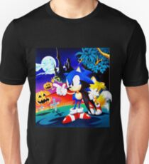Sonic and Tails T-Shirt