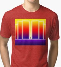 Doorway Tri-blend T-Shirt