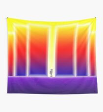 Doorway Wall Tapestry