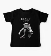 Brand New - Deja Entendu Concept Art Baby T-Shirt