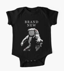Brand New - Deja Entendu Concept Art Kids Clothes