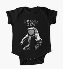 Brand New - Deja Entendu Concept Art Short Sleeve Baby One-Piece
