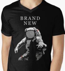 Brand New - Deja Entendu Concept Art Men's V-Neck T-Shirt