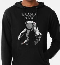 Brand New - Deja Entendu Concept Art Lightweight Hoodie