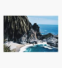 Way Dude McWay Photographic Print