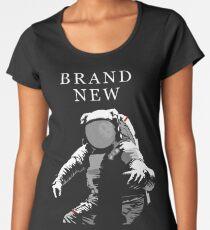 Brand New - Deja Entendu Concept Art Women's Premium T-Shirt