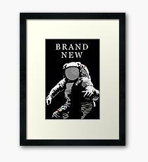 Brand New - Deja Entendu Concept Art Framed Print