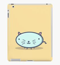 Casper the Cat iPad Case/Skin