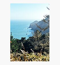 Kirby Cove Photographic Print