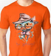 CAT´S  T-Shirt