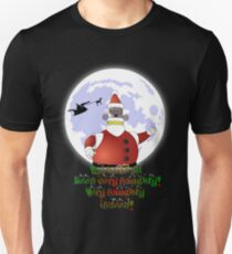 VERY NAUGHTY INDEED !!! T-Shirt