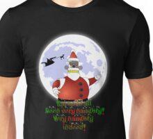 VERY NAUGHTY INDEED !!! Unisex T-Shirt