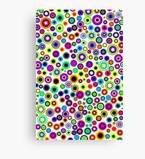 Licorice Allsorts III [iPad / Phone cases / Prints / Clothing / Decor] Canvas Print