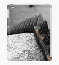 On the banks of the River Thames 2 iPad Case/Skin
