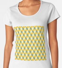 Stepd stamp Women's Premium T-Shirt